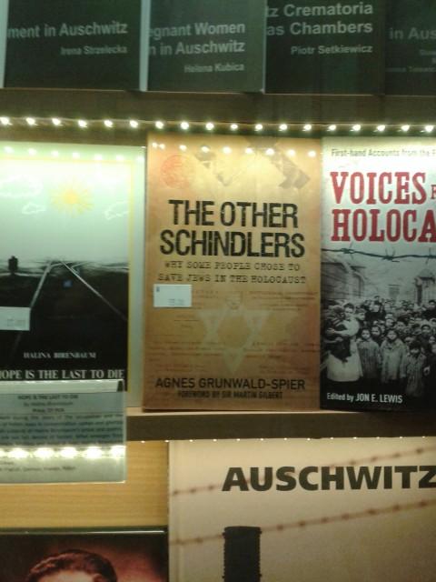 20-2-14 Auschwitz shop